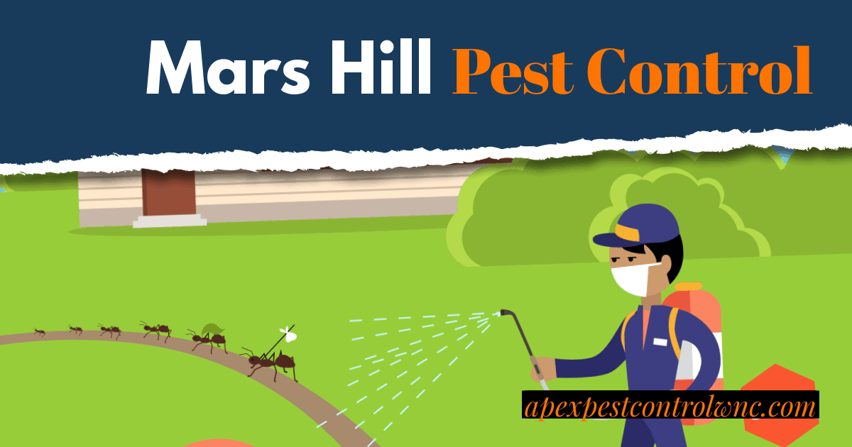 Mars Hill Pest Control