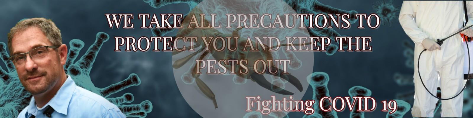 Pest Control Asheville 3